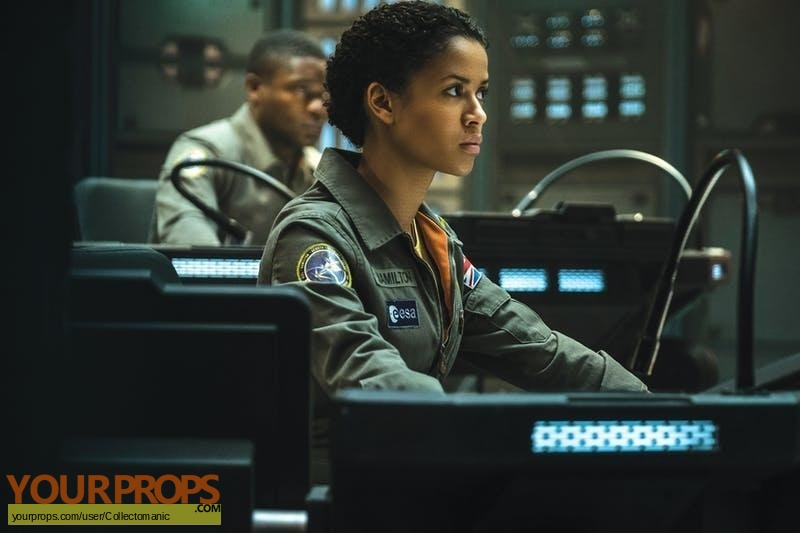 Cloverfield Paradox original movie costume