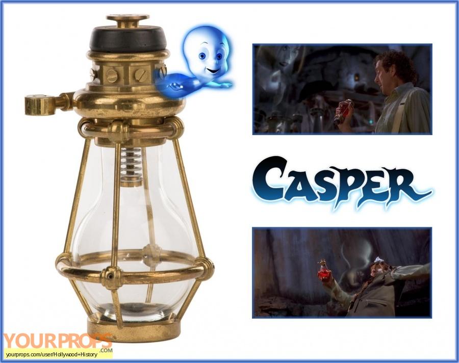 Casper original movie prop