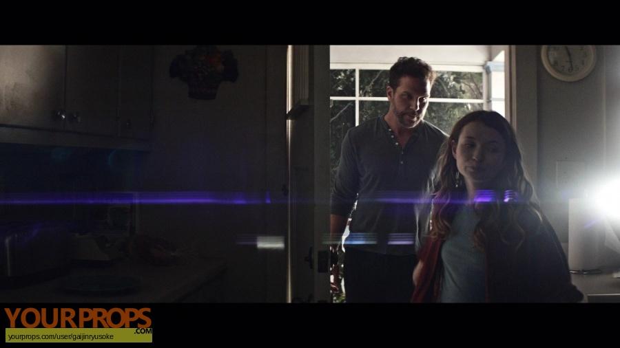 American Gods  (2017-) original movie prop