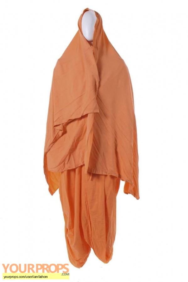 Preacher original movie costume