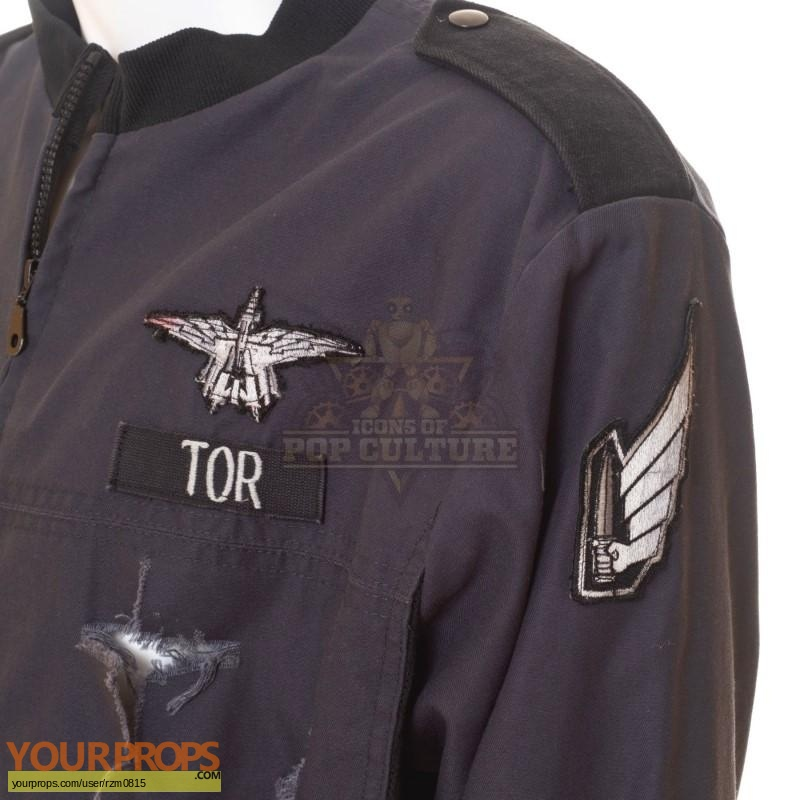 Starship Troopers 2  Hero of the Federation original movie costume