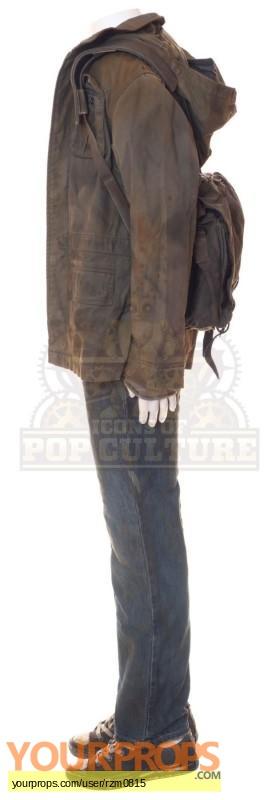 Terminator Genisys original movie costume