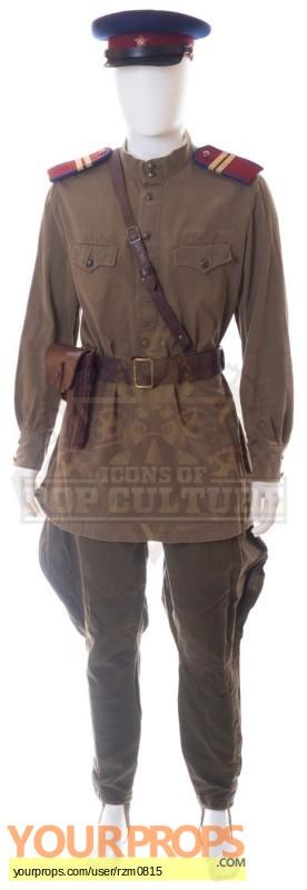 Child 44 original movie costume