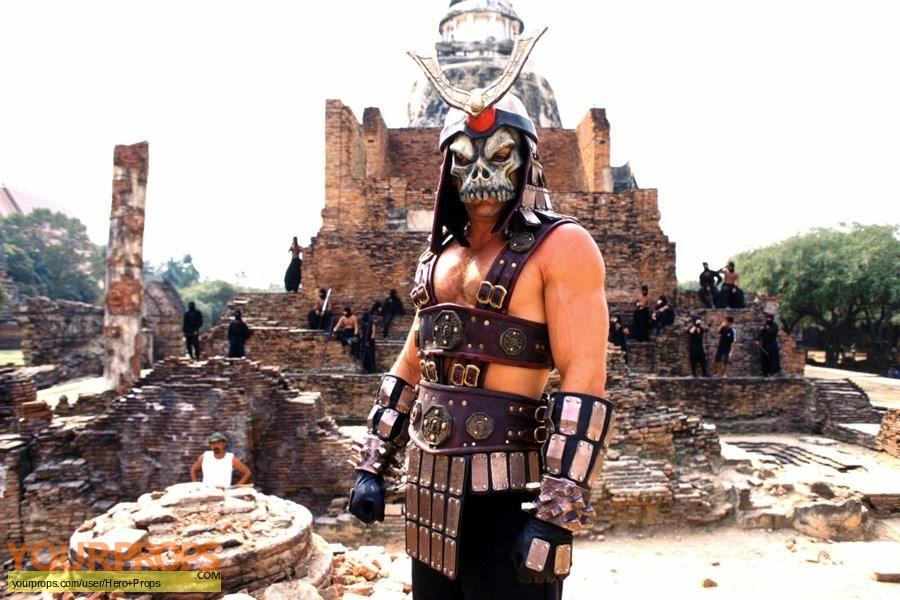 Mortal Kombat  Annihilation original movie prop