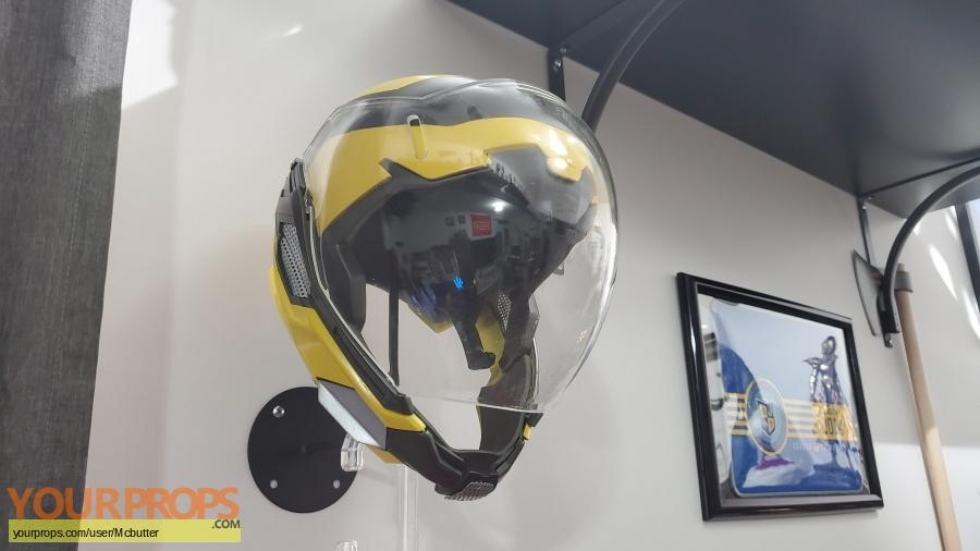 Enders Game original movie costume