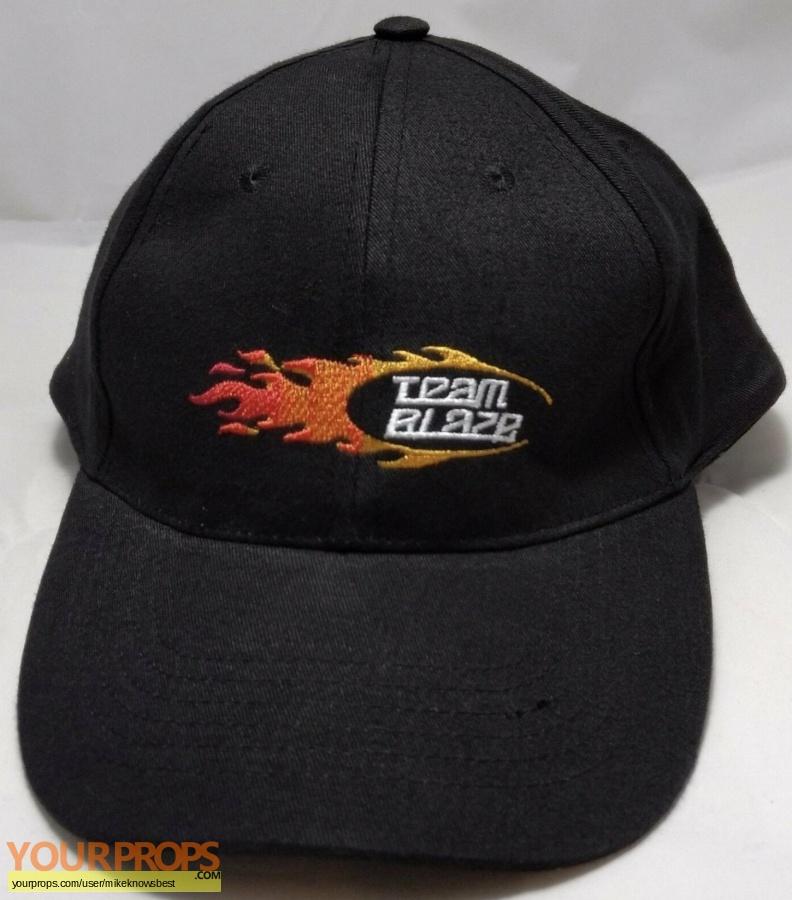 Ghost Rider original film-crew items