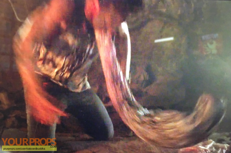 Ash vs Evil Dead original movie prop