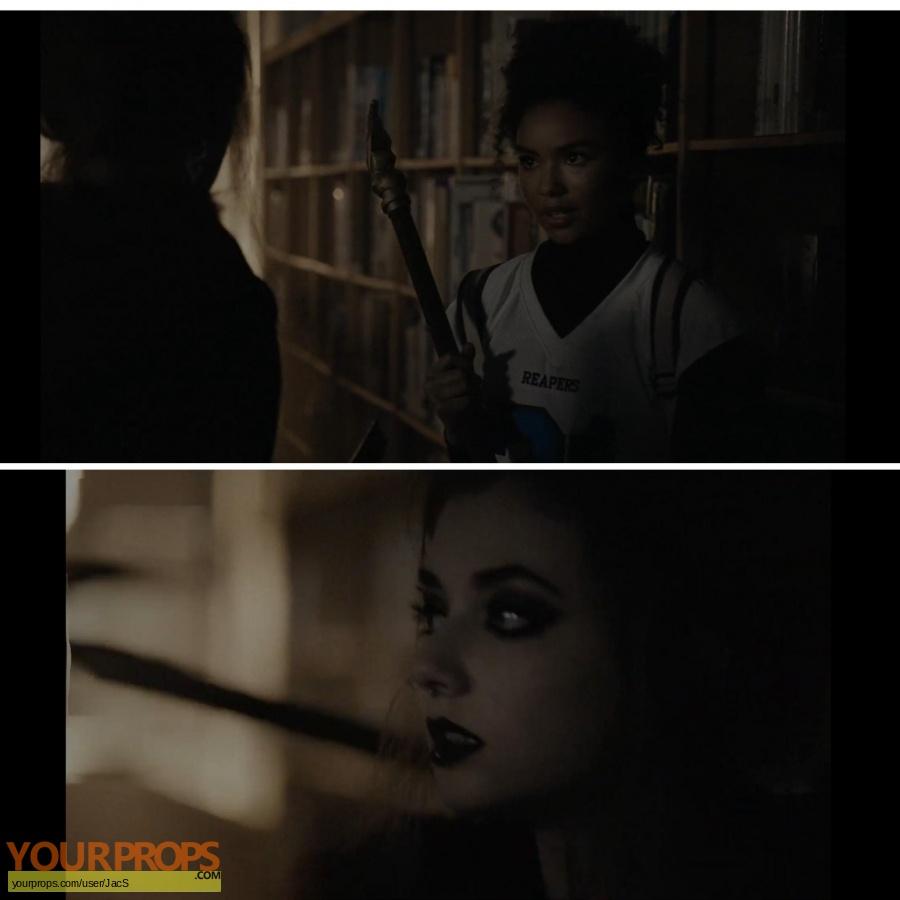 Scream Resurrection original movie prop
