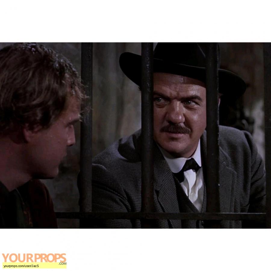 One Eyed Jacks original movie costume
