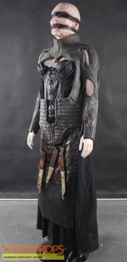 Hellraiser  Hellseeker original movie costume