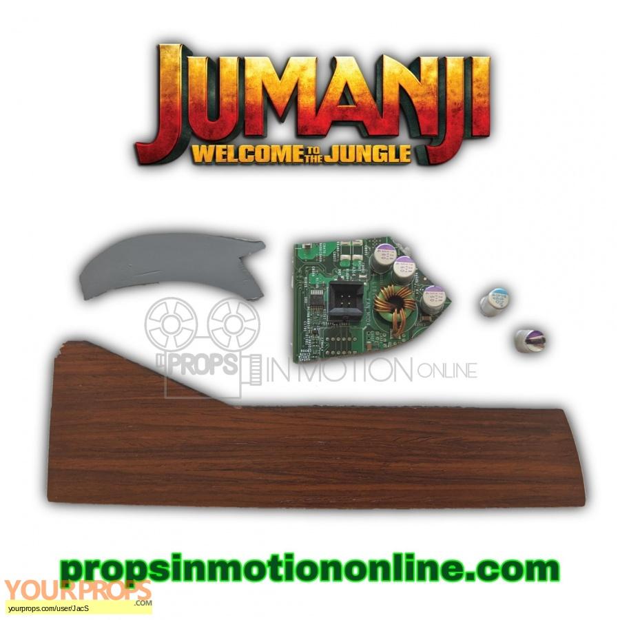 Jumanji  Welcome to the Jungle original movie prop