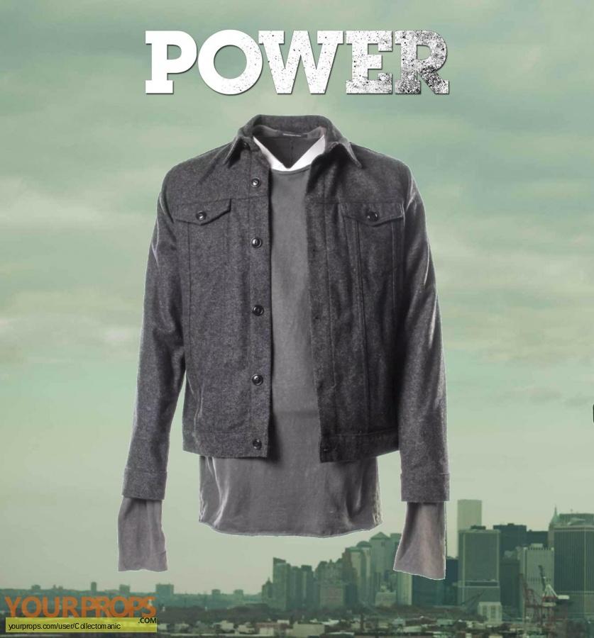 Power original movie costume