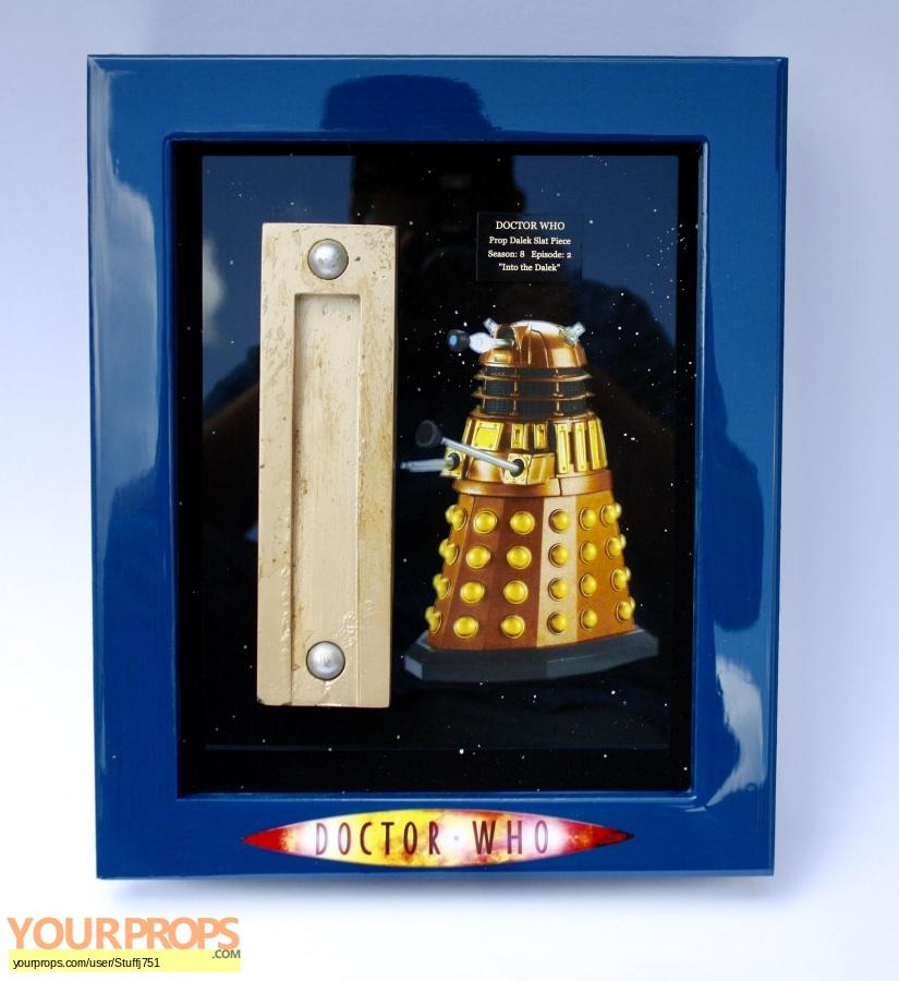 Doctor Who  2017 original movie prop