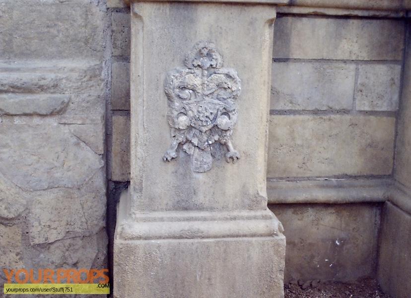 The Alamo original production material