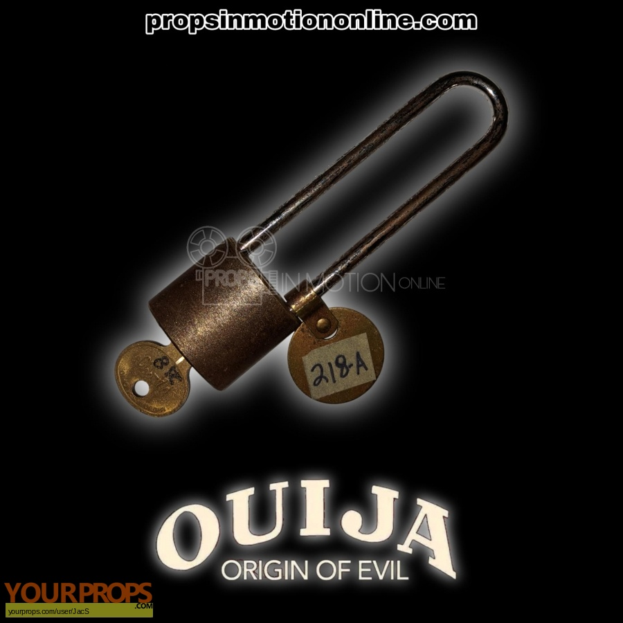 Ouija  Origin of Evil original movie prop