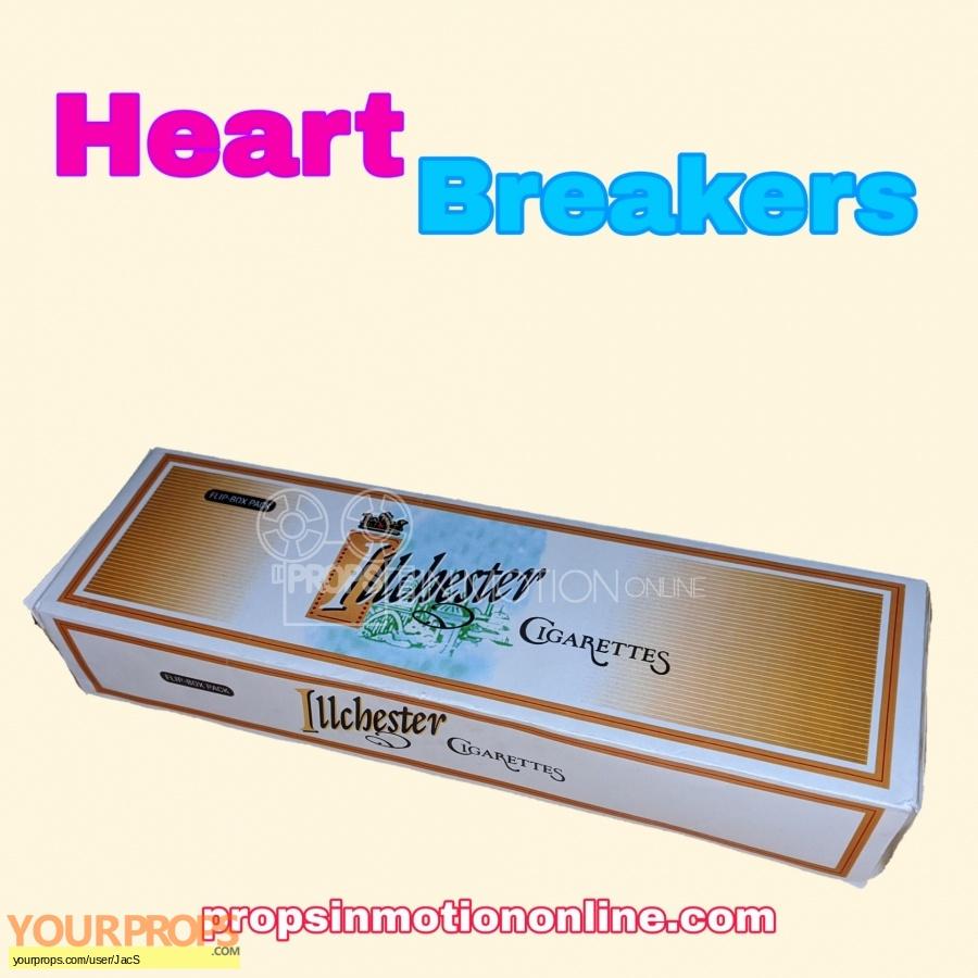 Heartbreakers original movie prop