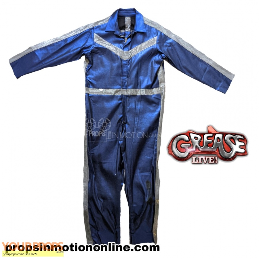 Grease  Live original movie costume