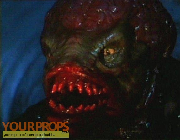 Humanoids from the Deep original movie costume
