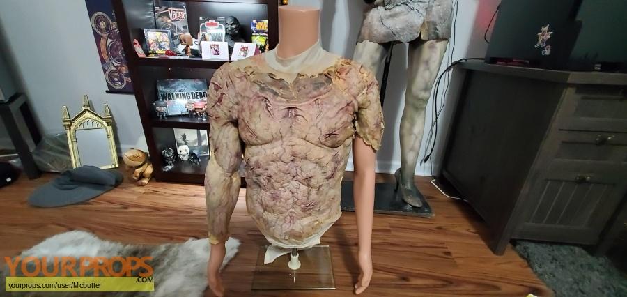Silent Hill original movie costume