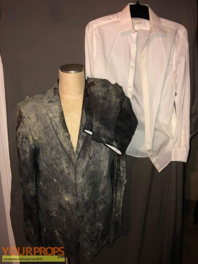 The Man in the High Castle original movie costume