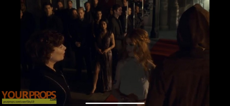 Shadowhunters original movie costume