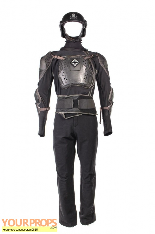 Killjoys original movie costume