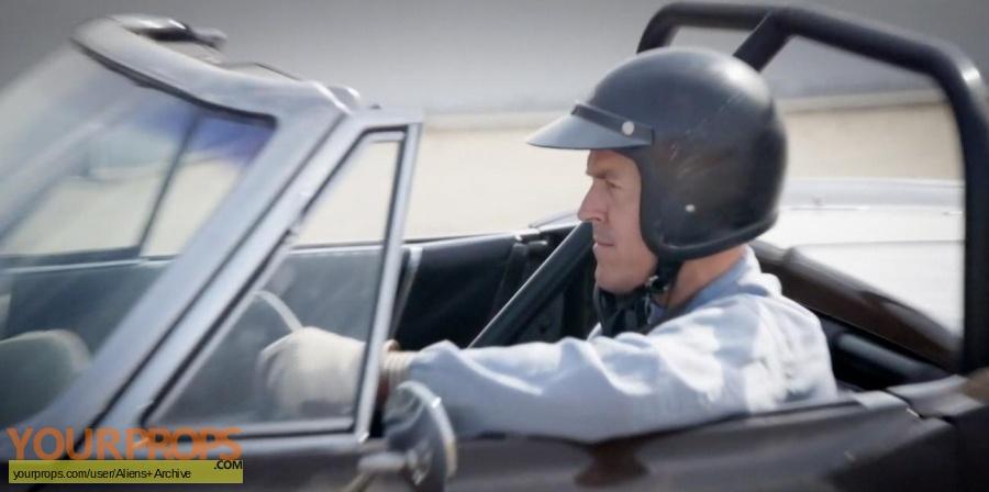 Ford v Ferrari original movie prop