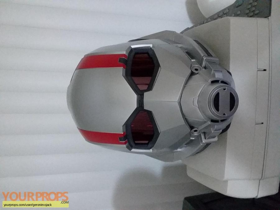 Antman replica movie prop