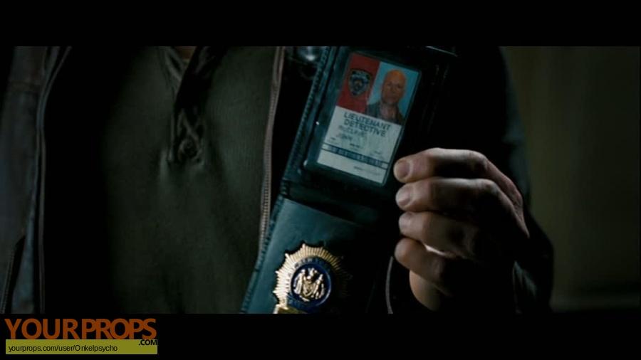 Die Hard 4 (Live Free Or Die Hard) replica movie prop