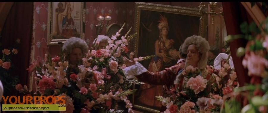 The Phantom of the Opera original set dressing   pieces