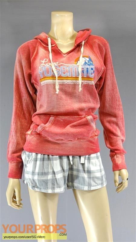 The Edge of Seventeen original movie costume