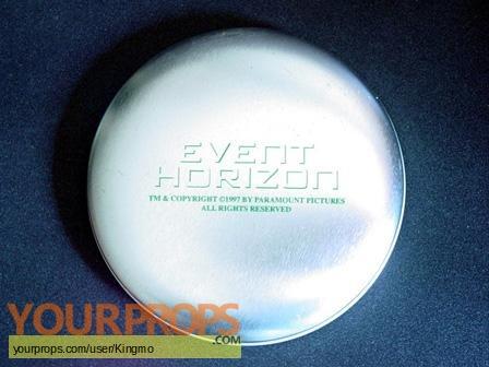 Event Horizon original film-crew items