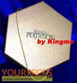 Road to Perdition original film-crew items