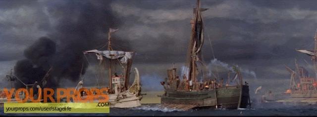 Ben Hur original movie prop