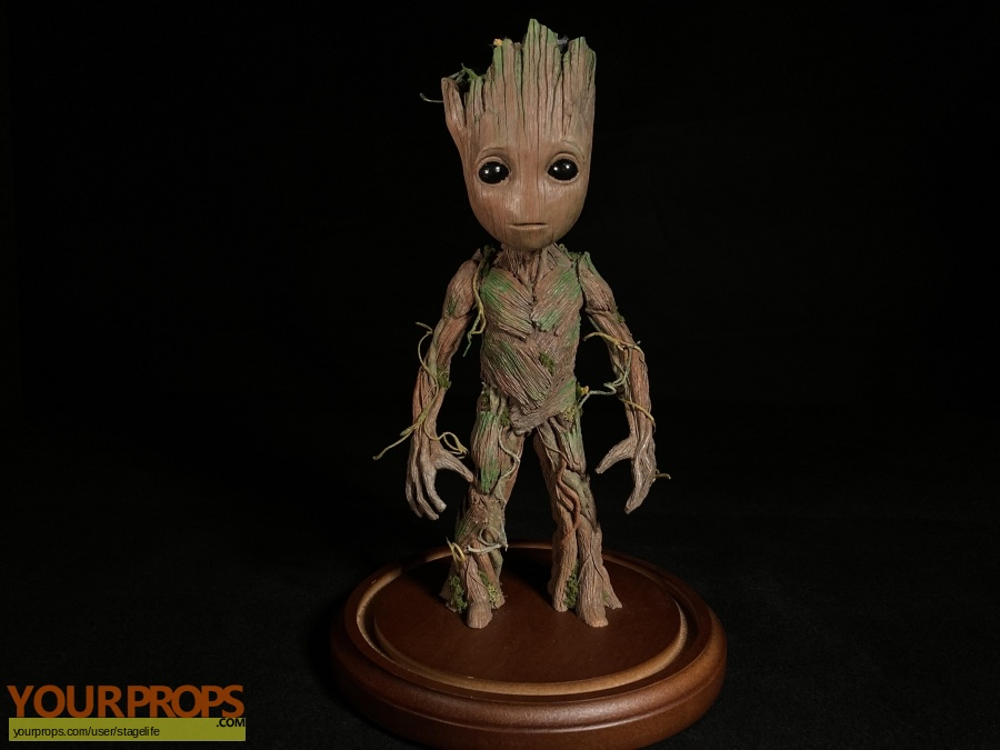 Guardians of the Galaxy Vol 2 replica production material