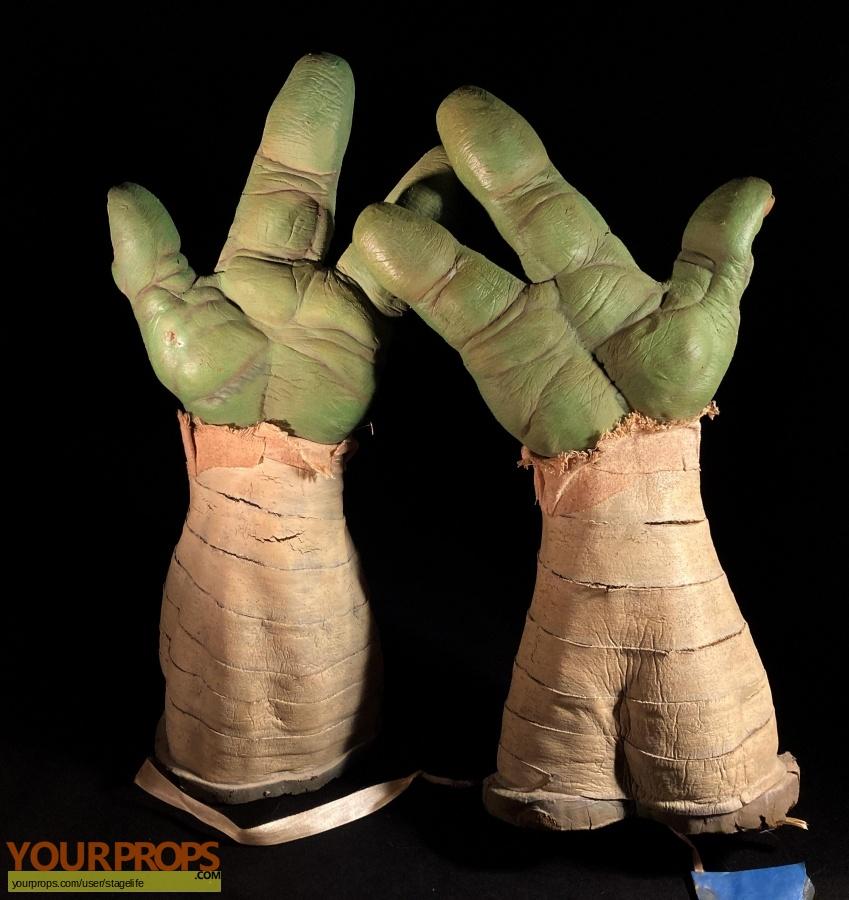 Teenage Mutant Ninja Turtles original movie costume