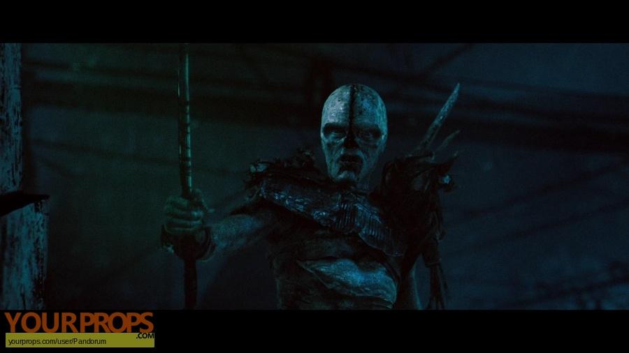 Pandorum original movie costume