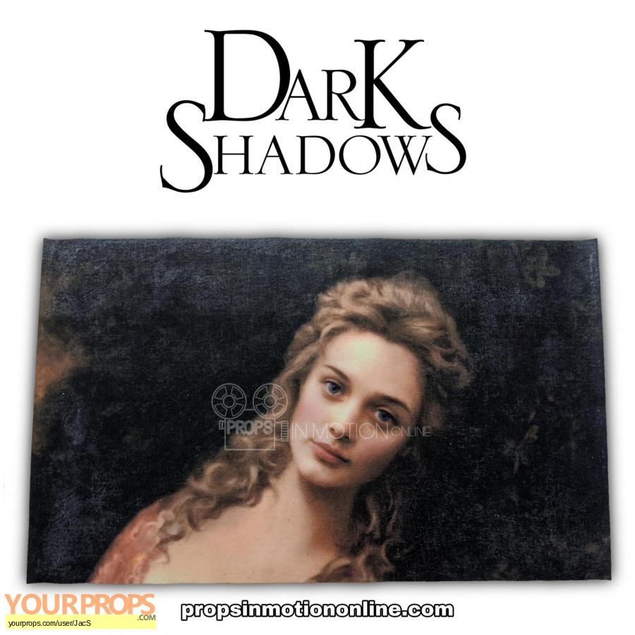 Dark Shadows original movie prop