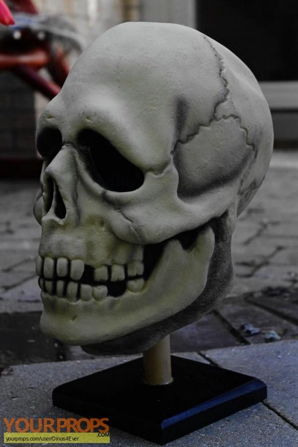 Halloween 3  Season of the Witch replica movie costume