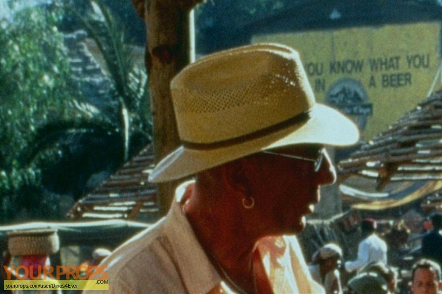 Jurassic Park 2  The Lost World replica movie costume