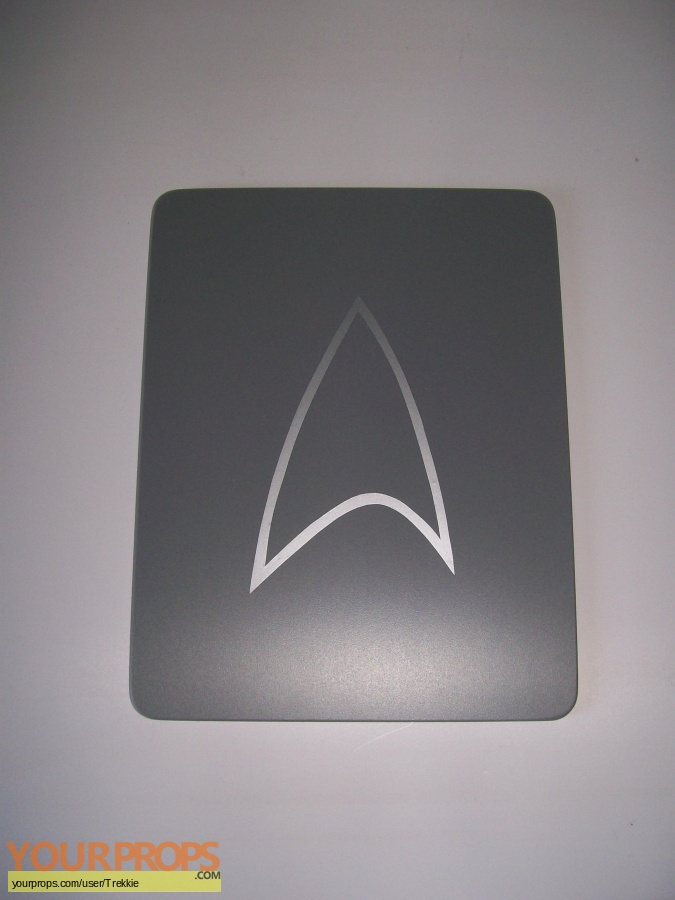 Star Trek - Lower Decks replica movie prop