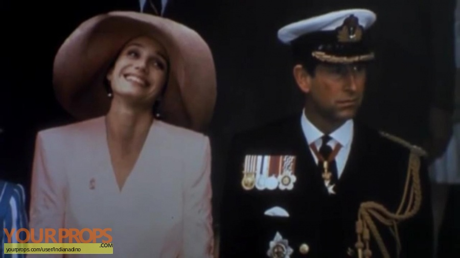 Four Weddings and a Funeral original production material