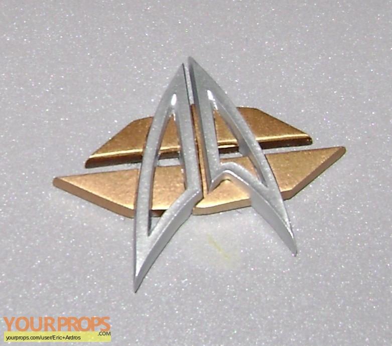 Star Trek  Renegades replica movie prop