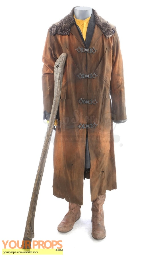 Robin Hood original movie costume
