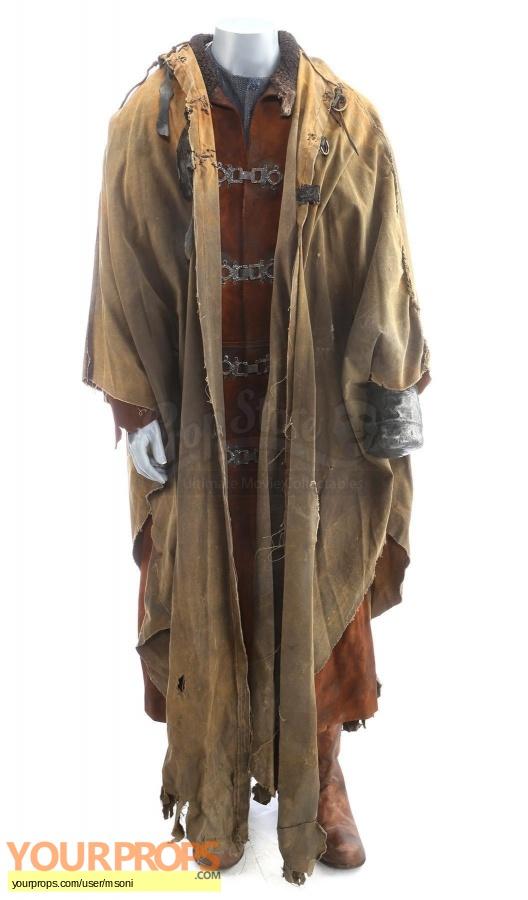 Robin Hood original movie costume