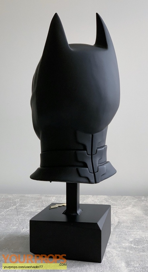 The Dark Knight Rises The Noble Collection movie prop
