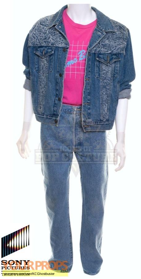 Future Man original movie costume