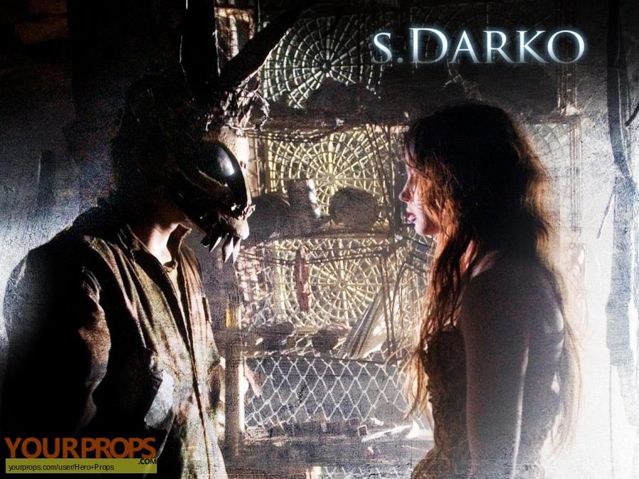 S  Darko original movie prop