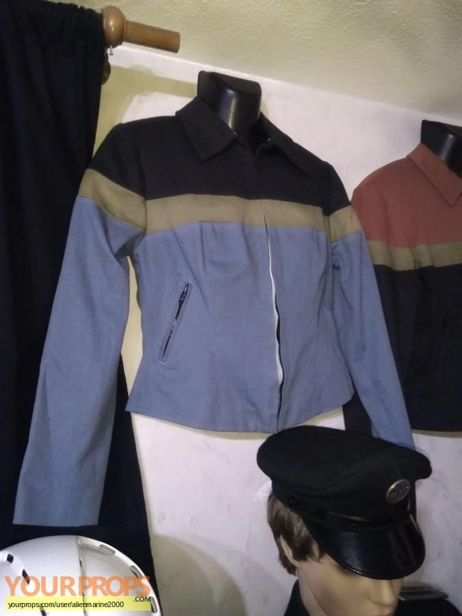 Starship Troopers original movie costume
