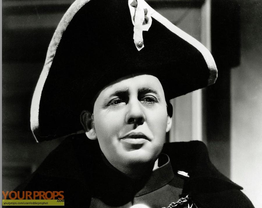 Les Miserables ( 1935 ) original movie costume